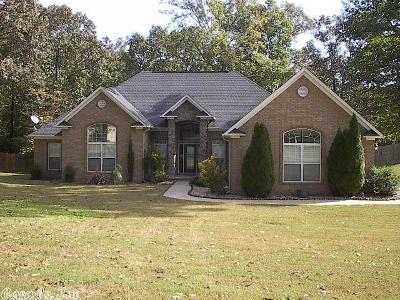 Little Rock AR Single Family Home New Listing: $269,000