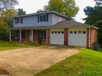 Garland County Single Family Home New Listing: 104 Stonehenge Court