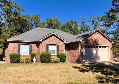 Garland County Single Family Home New Listing: 210 Oak Creek Drive
