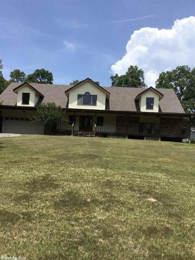 Garland County Single Family Home For Sale: 101 Norte Street