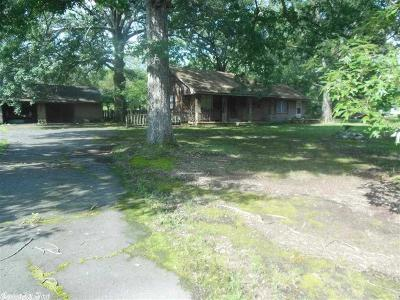 Pine Bluff Single Family Home For Sale: 6400 Sunset