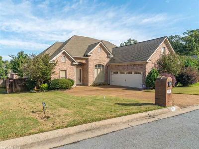 Little Rock Single Family Home New Listing: 51 Hanna Lane