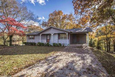 Single Family Home For Sale: 1506 Lakeshore Drive