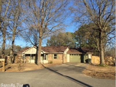 Atkins Single Family Home For Sale: 1602 NE Ave 1 Avenue