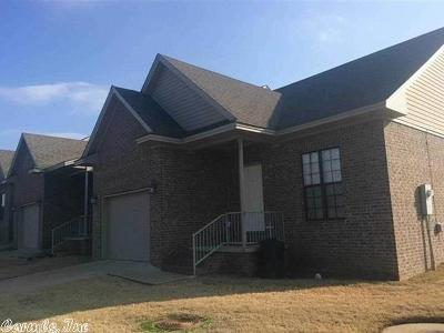 Searcy Condo/Townhouse For Sale: 2309 Argonne