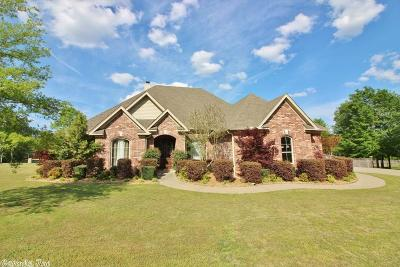 Bryant, Alexander Single Family Home For Sale: 10076 Rhinestone