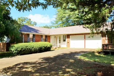 Single Family Home For Sale: 120 Moon Trail