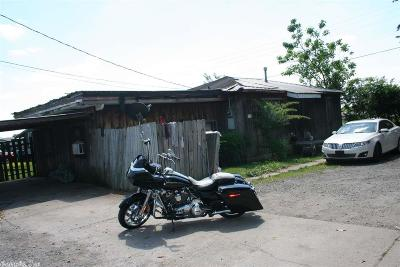 North Little Rock Multi Family Home For Sale: 4002 Highway 161