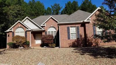 Hot Springs Village, Hot Springs Vill. Single Family Home For Sale: 91 Panorama Drive