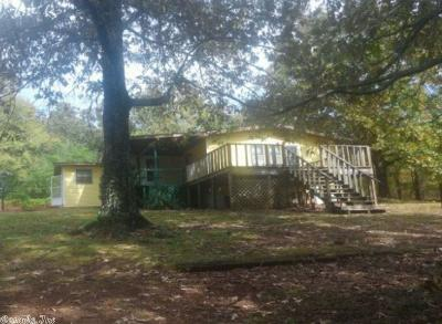 Hot Springs Single Family Home For Sale: 502 Fleetwood Drive