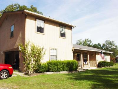Garland County Single Family Home For Sale: 142 Western Street