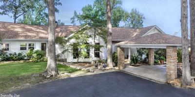Garland County Single Family Home For Sale: 251 Sparling Rd.
