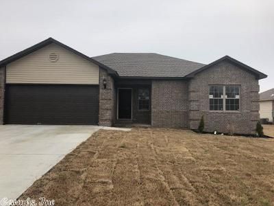 Ward Single Family Home For Sale: 15 Kelby Court