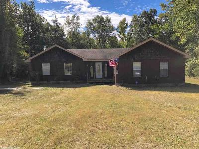 Quitman Single Family Home For Sale: 2177 Cove Creek Rd.