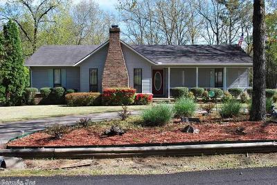 Cleburne County Single Family Home For Sale: 249 Natures Trail Drive