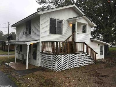 Malvern Multi Family Home For Sale: 625 Mississippi