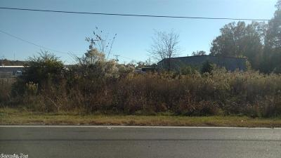 Bryant, Alexander Residential Lots & Land For Sale: 3 Cornerstone