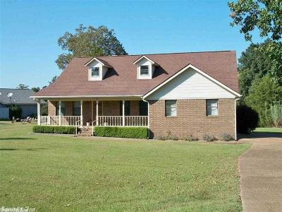 Cleburne County Single Family Home For Sale: 444 El Camino Real