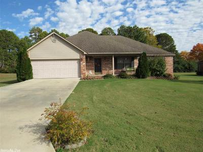 Heber Springs AR Single Family Home For Sale: $199,900