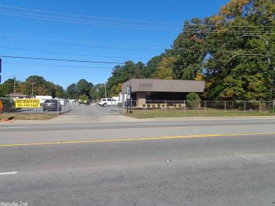 Little Rock Commercial For Sale: 4716 Baseline