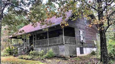Quitman Single Family Home For Sale: 48 Clark Dr