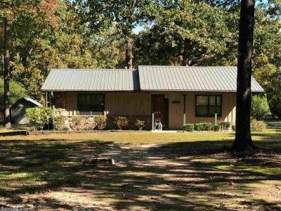 Pine Bluff Single Family Home Under Contract: 1701 Allbritton
