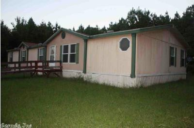Hempstead County Single Family Home For Sale: 3623 Hwy 355 So
