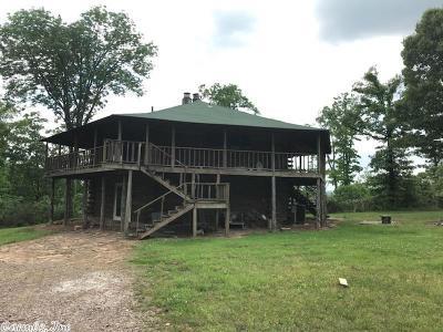 Van Buren County Single Family Home For Sale: 3266 Brock Road