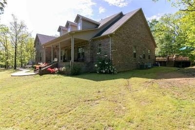 Conway Single Family Home For Sale: 83 Lakeview