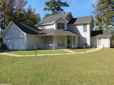 Pine Bluff Single Family Home For Sale: 3409 Thicket Drive
