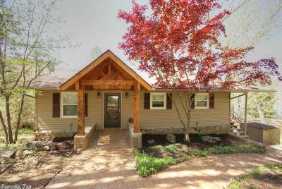 Greers Ferry Single Family Home For Sale: 25 Thomas Wood Drive
