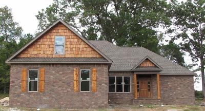 Little Rock AR Single Family Home For Sale: $235,900