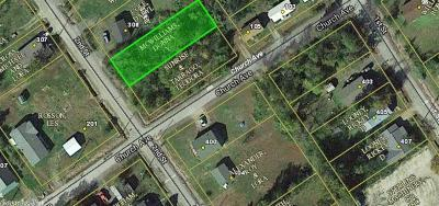 Polk County Residential Lots & Land For Sale: 310 N Second Street