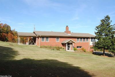 Van Buren County Single Family Home For Sale: 8043 Hwy 254 East