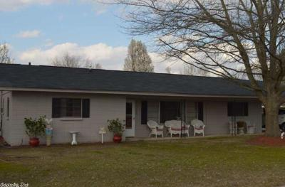Pine Bluff Single Family Home For Sale: 4515 W 30th
