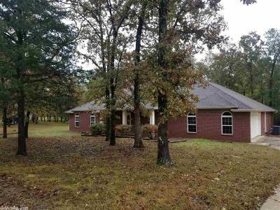 Polk County Single Family Home For Sale: 102 Deer Run Lane