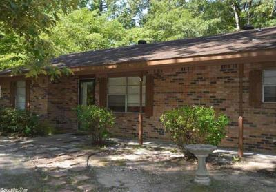 Sheridan Single Family Home For Sale: 553 W Clearwater
