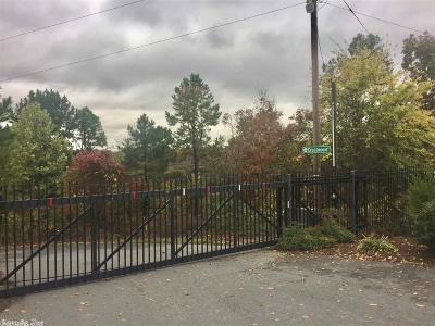 Little Rock Residential Lots & Land For Sale: Lot 1 Crestwood Lane