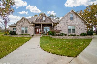 Sherwood Single Family Home For Sale: 3241 Clearwater Court