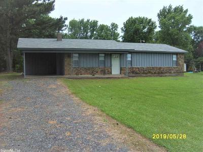 Cabot Single Family Home For Sale: 411 Campground Road