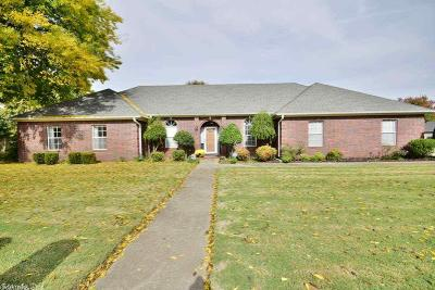Faulkner County Single Family Home For Sale: 3010 Baxter Drive