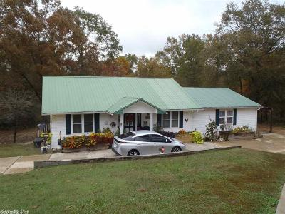 Pike County Single Family Home Under Contract: 22 Republic Road #A&B