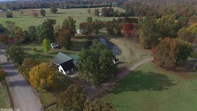 Russellville Single Family Home For Sale: 641 Barton Road Common