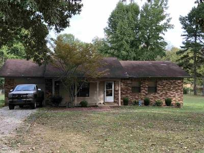 Independence County Single Family Home For Sale: 560 N Vaughn Street