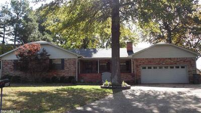 Paragould AR Single Family Home For Sale: $189,900