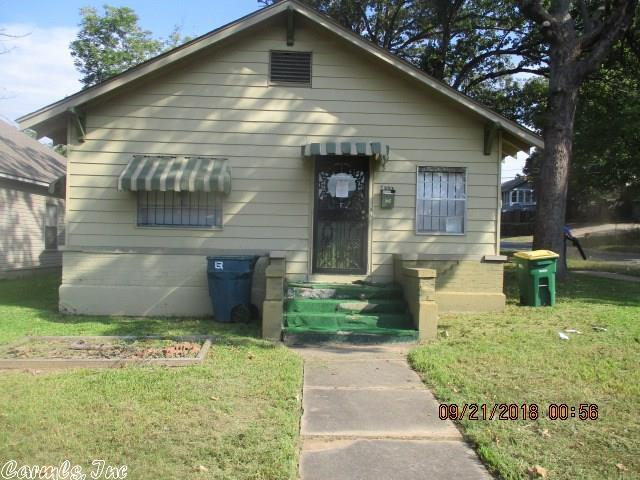 4000 W 11th Street Little Rock Ar Mls 18034836 Trademark Real