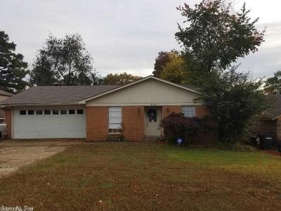 Sherwood Single Family Home Back On Market: 5902 Glenhaven
