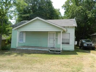 Saline County Single Family Home For Sale: 1215 Hoover