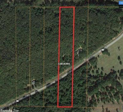 Atkins Residential Lots & Land For Sale: 3rd SW SW 3rd Street