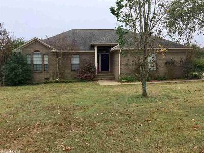 Single Family Home For Sale: 2949 W Country Club Road